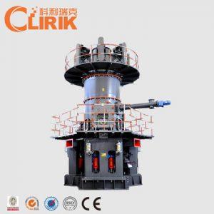 移除 CLUM series vertical roller mill CLUM series vertical roller mill