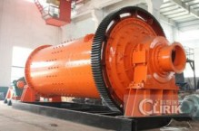 Talc Ball Mill