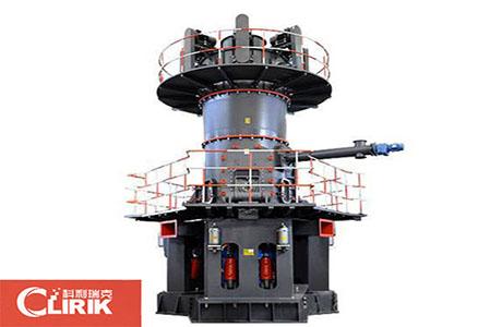 Talc Vertical Mill