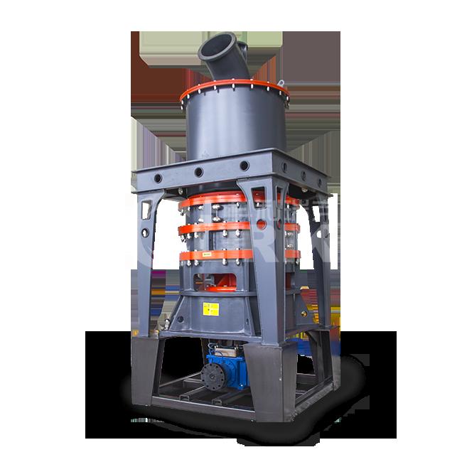 ultrafine grinding mill